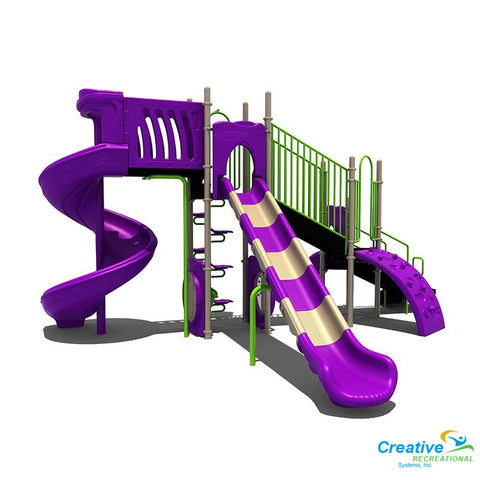 Kp-31794 - Commercial Playground Equipment Playground Equipment