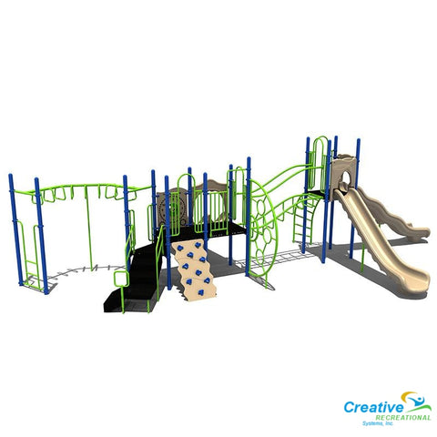 Kp-31853 - Commercial Playground Equipment Playground Equipment