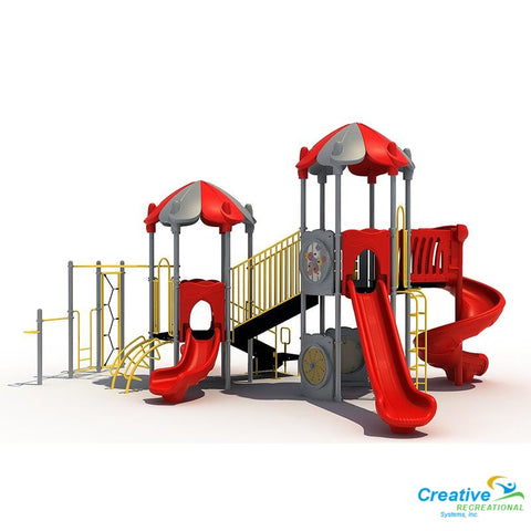 Kp-31903 - Commercial Playground Equipment Playground Equipment