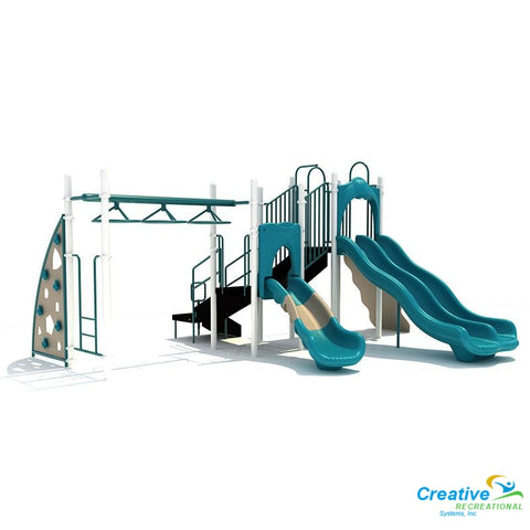 Kp-32278 | Commercial Playground Equipment Playground Equipment