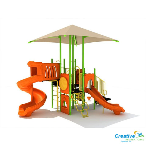 Kp-32332 | Commercial Playground Equipment Playground Equipment
