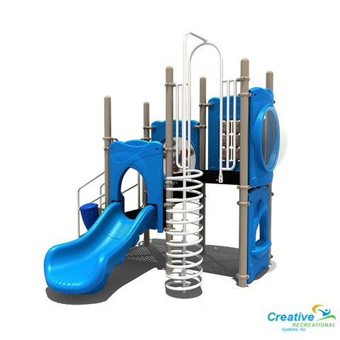 Kp-32465 | Commercial Playground Equipment Playground Equipment