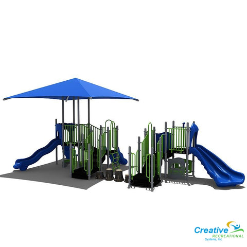 Kp-32552 | Commercial Playground Equipment Playground Equipment