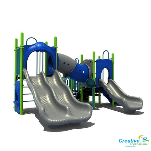 Kp-32553 | Commercial Playground Equipment Playground Equipment