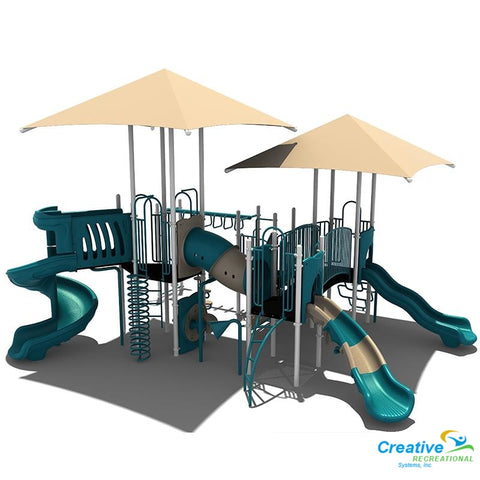 Kp-32726 | Commercial Playground Equipment Playground Equipment