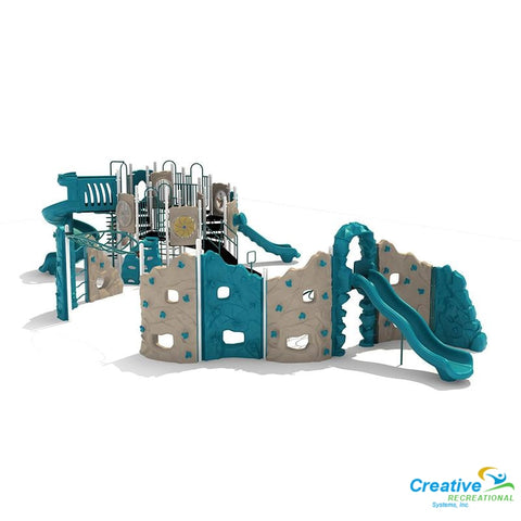 Kp-32803 | Commercial Playground Equipment Playground Equipment