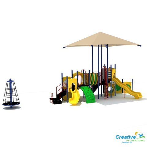 Kp-32810 Shade | Commercial Playground Equipment Playground Equipment