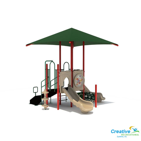 Kp-32887 | Commercial Playground Equipment Playground Equipment