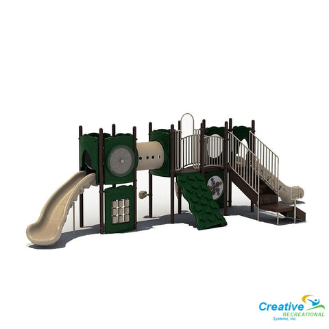 Kp-32911 | Commercial Playground Equipment Playground Equipment