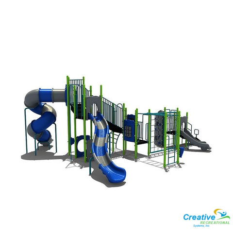 Kp-32922 | Commercial Playground Equipment Playground Equipment