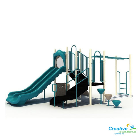 Kp-32925 | Commercial Playground Equipment Playground Equipment