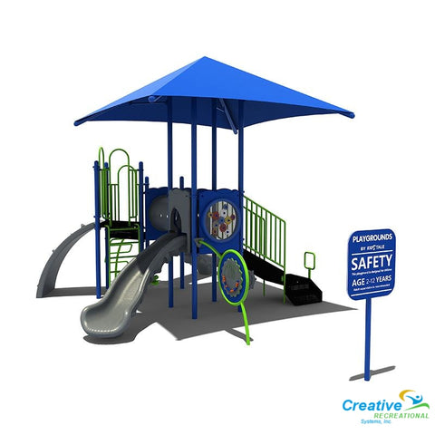 Kp-32954 | Commercial Playground Equipment Playground Equipment