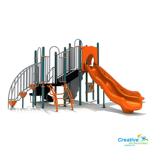 Kp-32958 | Commercial Playground Equipment Playground Equipment