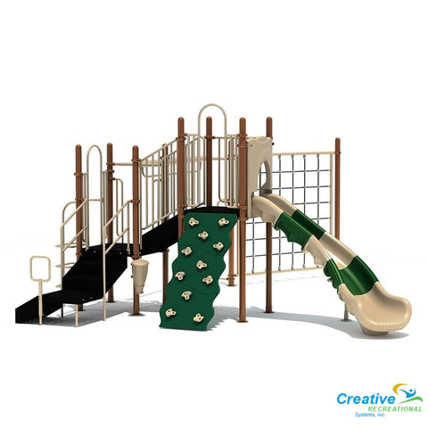 Kp-33044 | Commercial Playground Equipment Playground Equipment