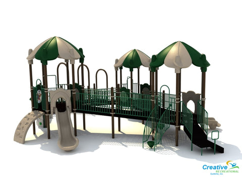 Mx-1620 | Commercial Playground Equipment