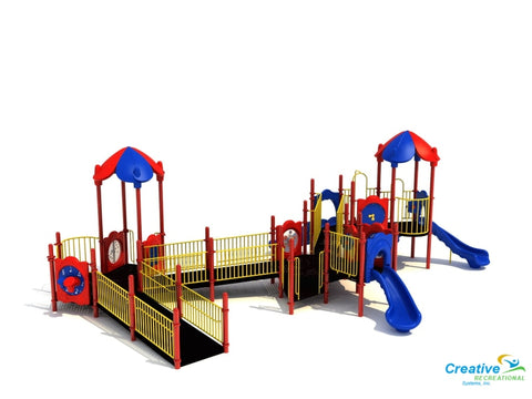 Mx-1622-Smaller | Commercial Playground Equipment