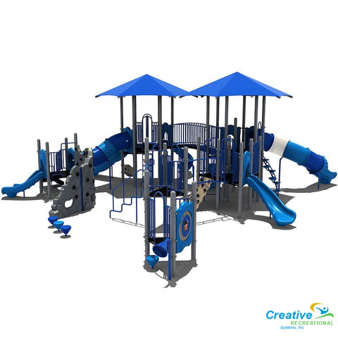 Mx-2050 | Commercial Playground Equipment Playground Equipment