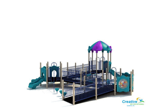Mx-31625 | Commercial Playground Equipment