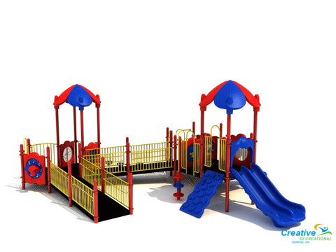 Mx-31626 | Commercial Playground Equipment