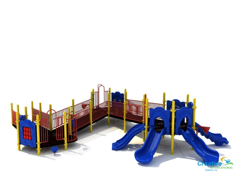 Mx-31627 | Commercial Playground Equipment