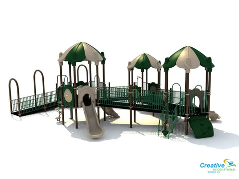 Mx-31631 | Commercial Playground Equipment