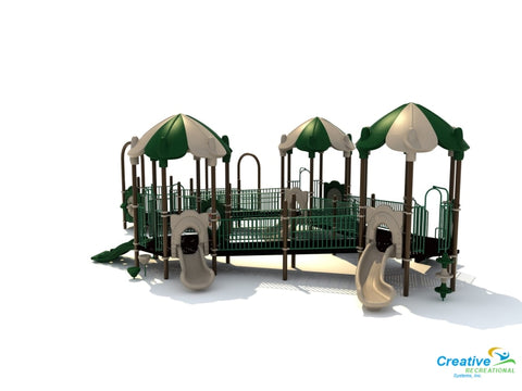 Mx-31632 | Commercial Playground Equipment