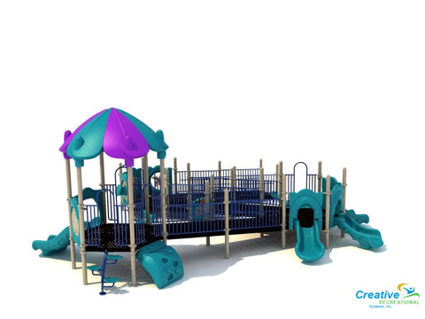 Mx-31633 | Commercial Playground Equipment