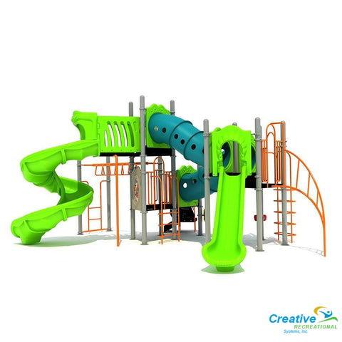 Mx-31834 - Commercial Playground Equipment Playground Equipment