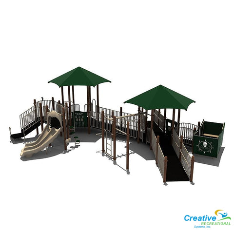 Mx-33046 | Commercial Playground Equipment Playground Equipment