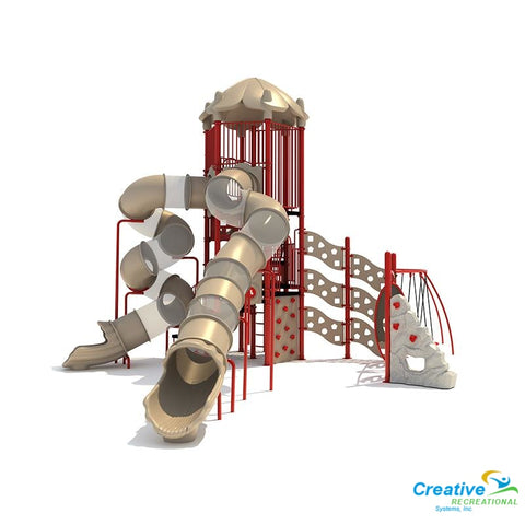 Mx-33420 | Commercial Playground Equipment Playground Equipment