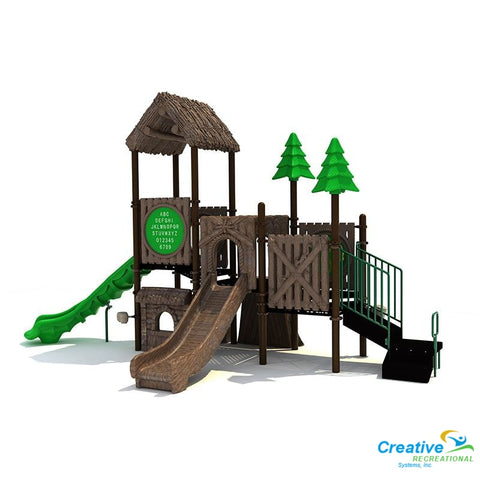 Nl-32423 - Commercial Playground Equipment Playground Equipment