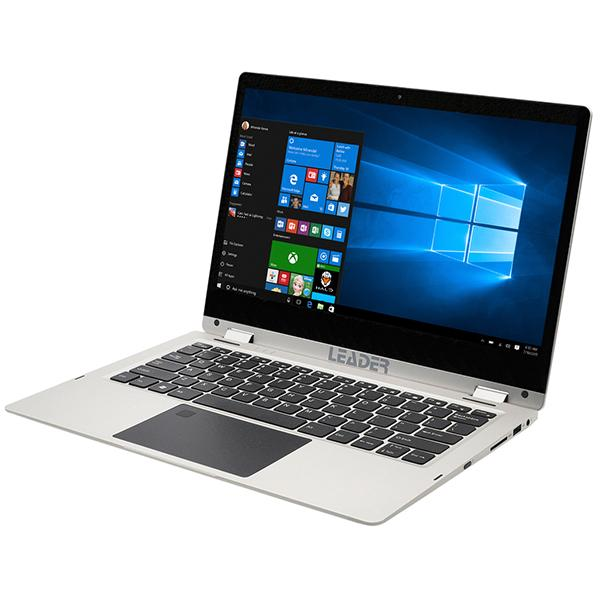 Leader Companion SC351 2 in 1 Convertible Notebook