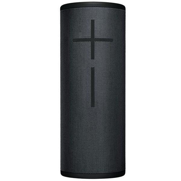 Ultimate Ears MEGABOOM 3 Portable Bluetooth Speaker (Night Black)
