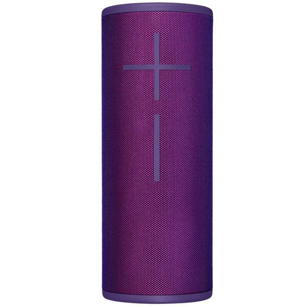 Ultimate Ears MEGABOOM 3 Portable Bluetooth Speaker (Ultraviolet Purple)