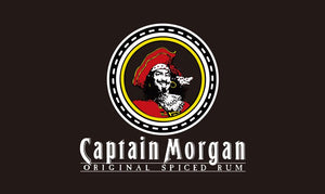 Captain Morgan Black