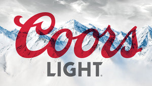 Coors Lite