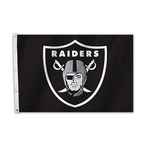 Oakland Raiders 2x3