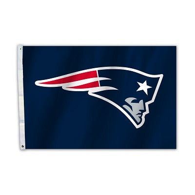New England Patriots 2x3