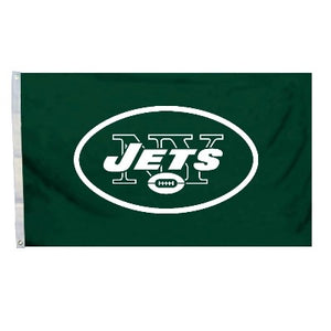New York Jets 3x5