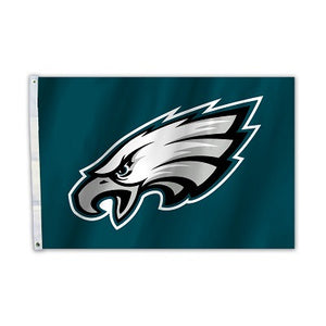 Philadelphia Eagles 2x3