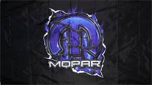 Mopar Black