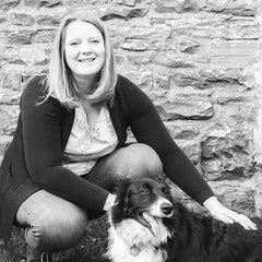 Heather Co-Owner Westwood Books Sedbergh