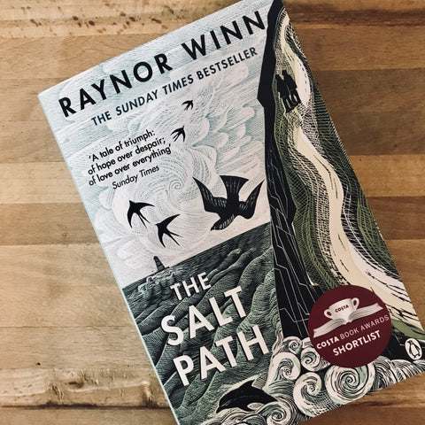 Westwood Books Women and Nature Book Club The Salt Path