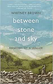 Between Stone and Sky, Whitney Brown