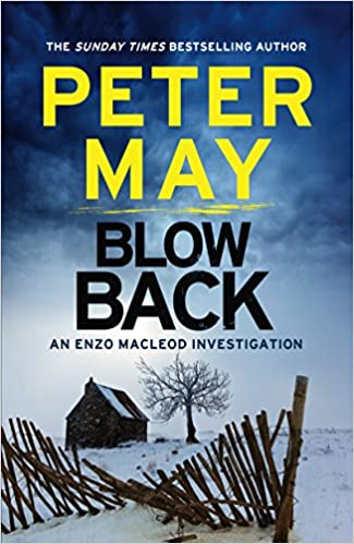 Blow Back, Peter May