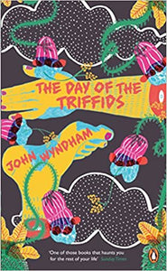 Day of the Triffids, John Wyndham