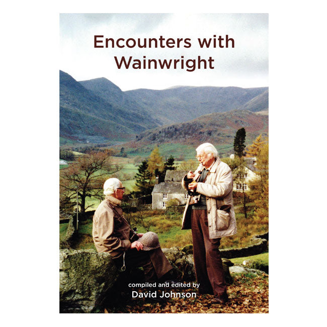 Encounters with Wainwright, David Johnson