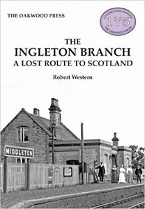 The Ingleton Branch, Robert Western
