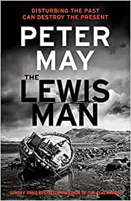 The Lewis Man, Peter May