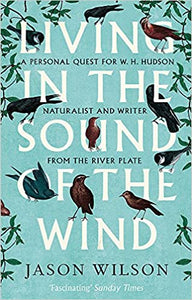 Living in the Sound of the Wind, Jason Wilson